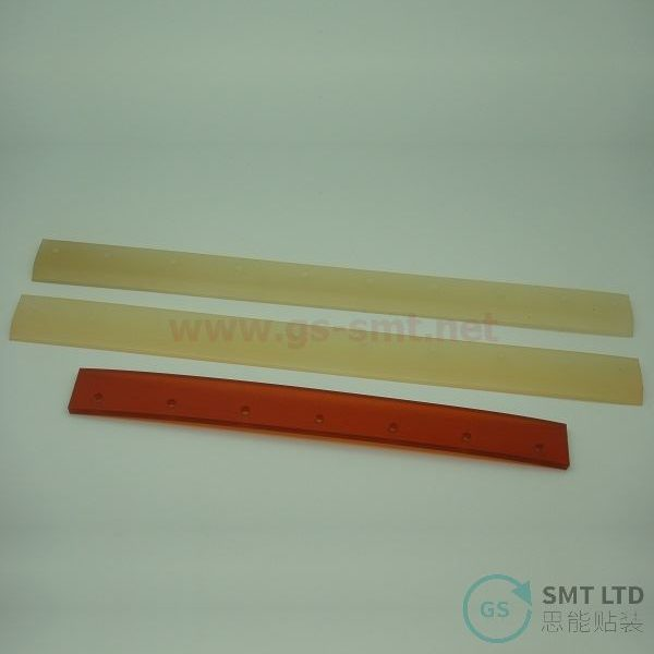 EKRA rubber film scraper 180mm